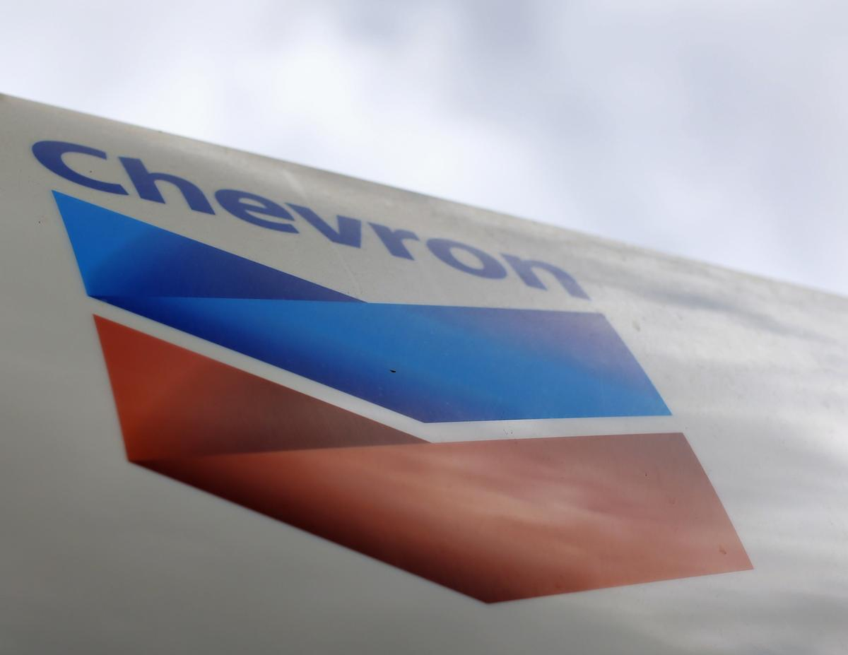 Exclusive: Chevron sees up to 15% reduction in positions – memo