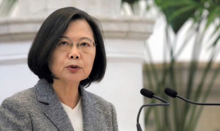 WHO fury: Bitter row with Taiwan over China sovereignty claim exposed
