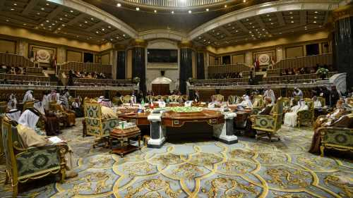 Gulf non-cooperation: Inside the flailing GCC