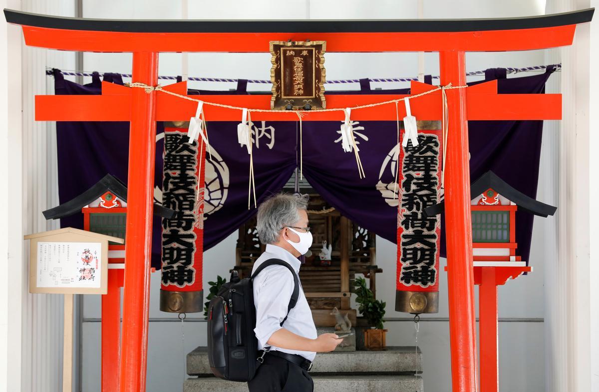 Tokyo coronavirus cases hit record daily high of 224, NHK says