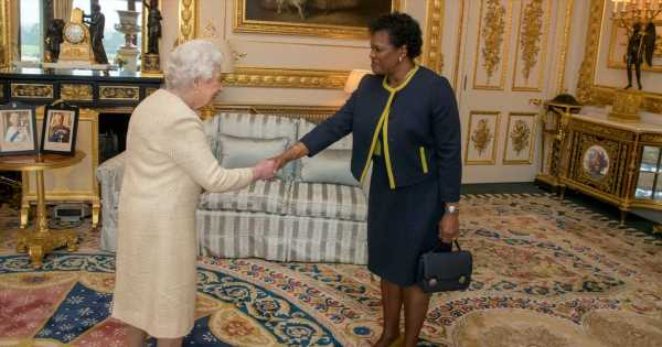 China 'to blame' for Barbados ditching Queen for 'emperor in Beijing'