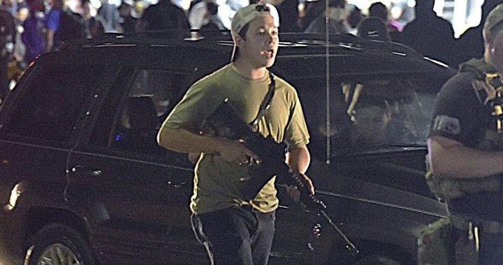Kyle Rittenhouse fights extradition over Kenosha shooting deaths