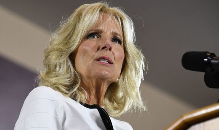 US Election: Jill Biden arrives in same state as Ivanka and Eric Trump TODAY amid tensions
