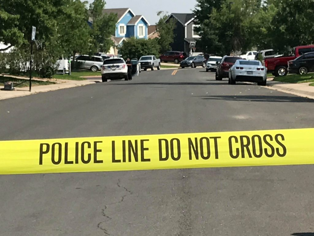 Victims of a Denver double murder-suicide, including 1-month-old baby, are identified