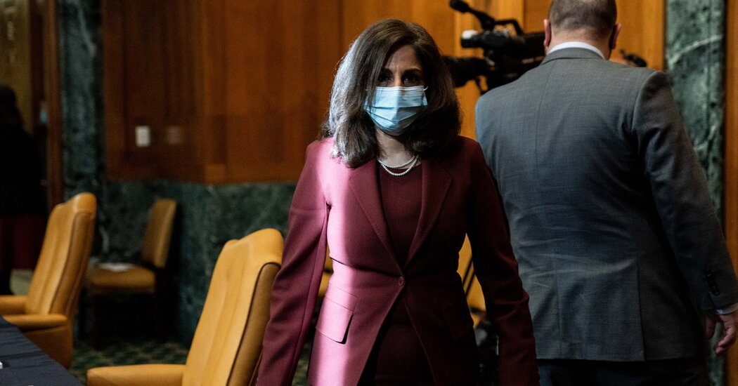 Neera Tanden: First Cabinet-Level Casualty of the Twitter Age?