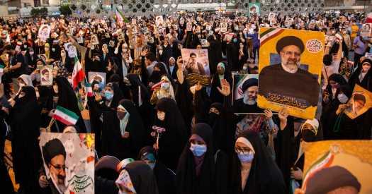 U.S. Blocks Websites Linked to Iran at Key Point in Nuclear Talks